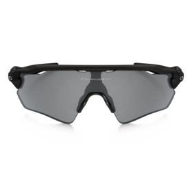 Oakley Radar EV Path Sunglasses matte black/black iridium